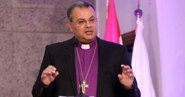 أندريه زكى: المشاركون بوضع حجر أساس أول كنيسة إنجيلية يمثلون وجه مصر الحقيقى
