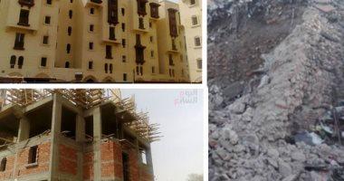 محافظة القاهرة تكشف: 10 مليارات جنيه تكاليف تطوير العشوائيات حتى الآن