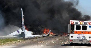 مصرع شخصين فى تحطم طائرة خفيفة بولاية فلوريدا الأمريكية