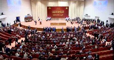 البرلمان العراقى يرفع جلسته للتصويت على قانون الانتخابات للاثنين المقبل