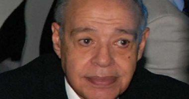 وفاة الكاتب الصحفى الكبير إبراهيم سعدة بعد صراع مع المرض