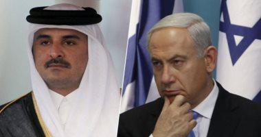 موقع إسرائيلى: قطر طلبت دعم إسرائيلى علنى لجهودها فى قطاع غزة