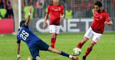 صدام محتمل بين الأهلي والإسماعيلي في دوري أبطال أفريقيا