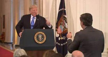 واشنطن بوست: اتساع الهوة بين ترامب والاستخبارات الأمريكية