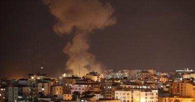 طائرات الاستطلاع الإسرائيلى تحلق على ارتفاعات منخفضة فى أجواء قطاع غزة