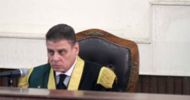 """الجنايات تعلن مبارك للشهادة للمرة الثانية بـ""""اقتحام الحدود""""..والتأجيل لـ 26ديسمبر"""