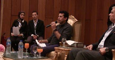 وزير الشباب والرياضة: هدم الملاعب المخالفة لوجودها على أراضى زراعية