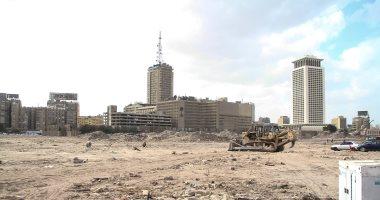 محافظة القاهرة تطالب راغبى البقاء بمثلث ماسبيرو الحضور لاختيار مساحة الوحدة