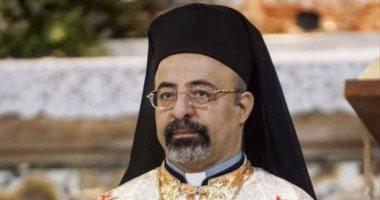 بطريرك الأقباط الكاثوليك يترأس قداس عيد الميلاد بكاتدرائية العذراء بمدينة نصر