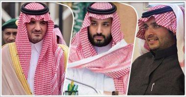 """"""" الحدث الآن """" تنشر لكم صور وزراء التشكيل الوزارى الجديد فى السعودية"""