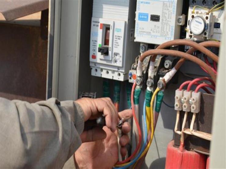 الداخلية تنعش خزينة الدولة بـ8 ملايين جنيه من غرامات الكهرباء