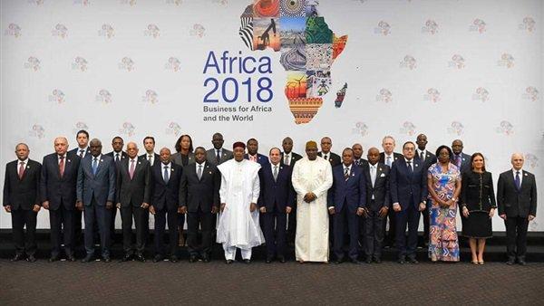 رئيس الوزراء: من أولوياتنا أن تعود لمصر لإفريقيا بقوة