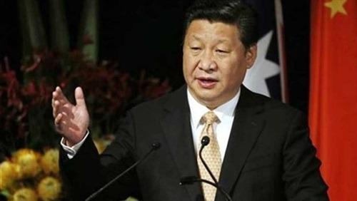 أول تعليق للرئيس الصيني على مكالمته مع ترامب