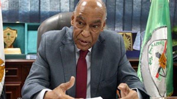 رئيس هيئة قضايا الدولة يستقبل وفد وزارة العدل والنيابة العامة السعودية