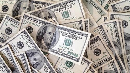 أسعار العملات الأجنبية اليوم 21 / 12 / 2018.. والدولار يسجل 17.95 جنيها