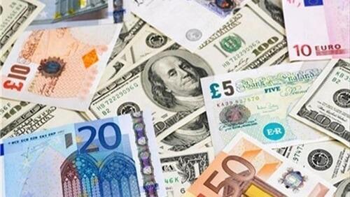أسعار العملات الأجنبية اليوم 4/ 12/ 2018.. والدولار بـ17.96 جنيها