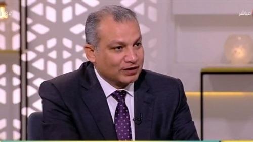 خالد صديق: 10.4 مليار جنيه تكلفة القضاء على العشوائيات في القاهرة
