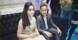 النيابة تطالب والدى طفلى كفر الشيخ بعدم تعريضهما لما لا يتناسب مع عمرهما