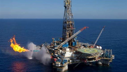 45 % زيادة في إنتاج الغاز لالتزام الحكومة بسداد مستحقات الشركاء الأجانب
