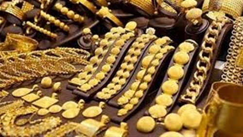 الذهب يرتفع للمرة الثانية خلال تعاملات اليوم.. وعيار 21 بـ618 جنيها