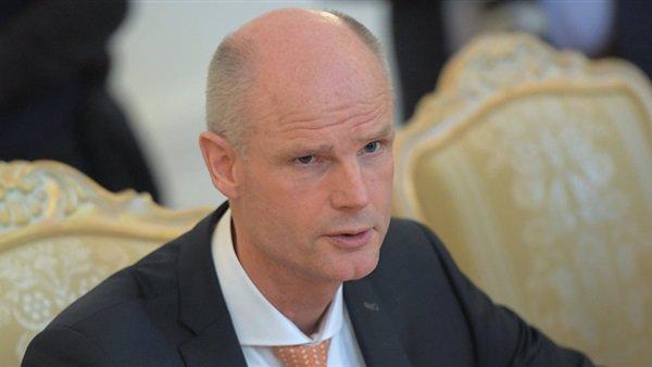 وزير خارجية هولندا: برنامج الاصلاح الاقتصادى سيرفع مستوى معيشة المواطن المصرى