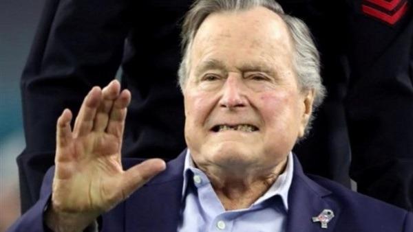 البيت الأبيض: ترامب يعلن الخامس من ديسمبر حدادًا وطنيًا على وفاة بوش الأب