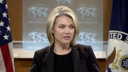 ترامب يختار «هيذر ناورت» مندوبة واشنطن لدى الأمم المتحدة خلفا لـ«نيكي هيلي»