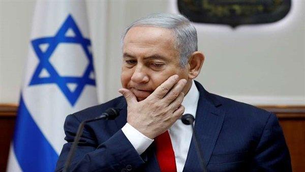 اعتقال شخص حاول الاعتداء على نتنياهو بحقائب ملغومة