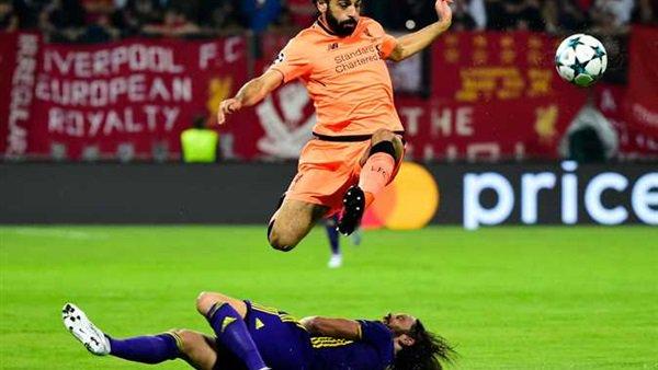 محمد صلاح يسعى لصدارة هدافي الدوري الإنجليزي من بوابة وولفرهامبتون اليوم