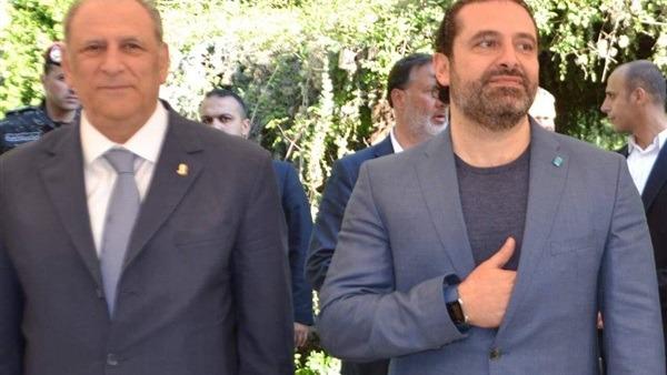 وزير لبناني : إيران تعطل تشكيل حكومة سعد الحريري