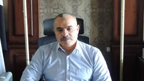 مصرع مساعد مدير أمن المنيا وإصابة 4 أفراد في انقلاب سيارة شرطة