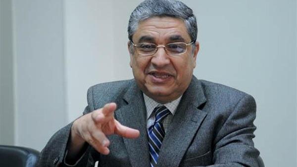 وزير الكهرباء: الصعيد من أسيوط لأسوان لا توجد به محطات توليد كهرباء