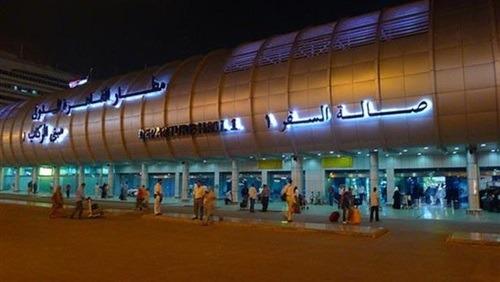 سلطات مطار القاهرة تضبط 36 هاربا من تنفيذ أحكام قضائية