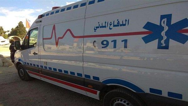 وفاة مصريين اثنين في حادث اختناق بالأردن
