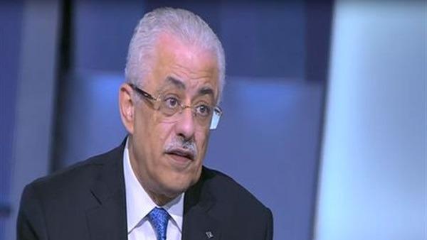 طارق شوقي: نظام التعليم ليس قرآنا