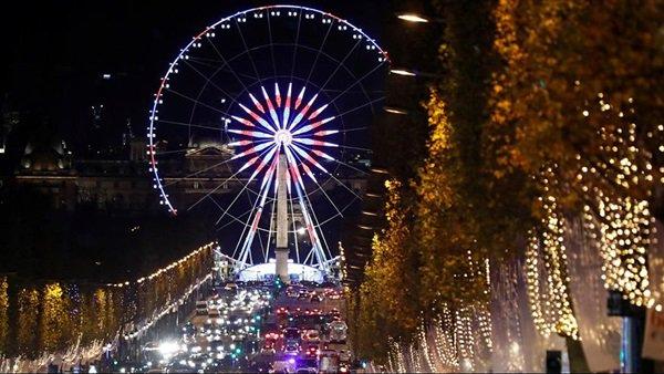 عيد الأضواء في فرنسا.. من احتفالات دينية لمهرجان عالمي