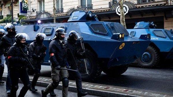 فرنسا تستعد لموجة جديدة من احتجاجات السترات الصفراء