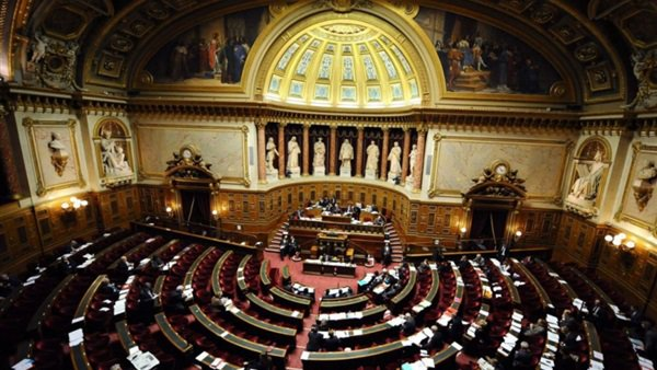 مجلس الشيوخ الفرنسي يصدق على خطة ماكرون لتهدئة السترات الصفراء