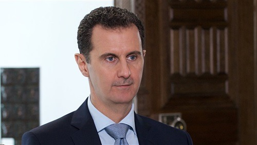 بشار الأسد يضع أردوغان والقرضاوي والحريري على قائمة الإرهاب