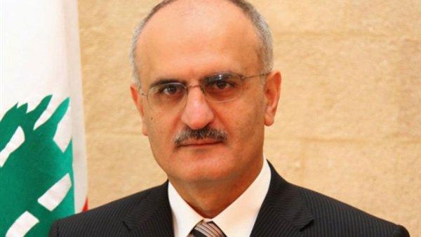 مسئول كبير: وزيرا المالية والخارجية في لبنان سيحتفظان بمنصبيهما