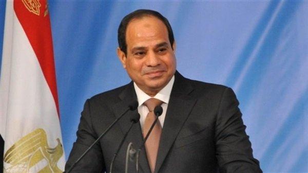 السيسي: تأسيس أول مركز إقليمي لريادة الأعمال بمصر