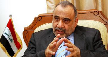 رئيس الوزراء العراقي: استعدادات بشأن قرار الانسحاب الأمريكي من سوريا