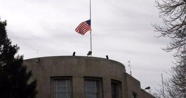 """سفارة أمريكا بالقاهرة تستأنف نشاطها عبر """"مواقع التواصل"""" بعد إنهاء الإغلاق"""