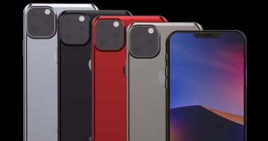 كيف سيبدو هاتف أيفون 11 المقبل من أبل؟ فيديو وصور