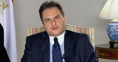 سفير مصر بباريس : تربطنا بفرنسا علاقات مكثفة ومتنوعة