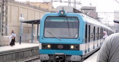 المترو: استمرار إغلاق محطة المرج القديمة حتى10 صباحا كل يوم جمعة خلال يناير