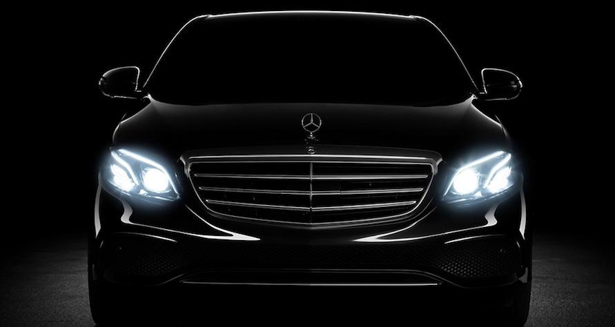 تخفيض 50 ألف جنيه في أسعار سيارات مرسيدس الجديدة