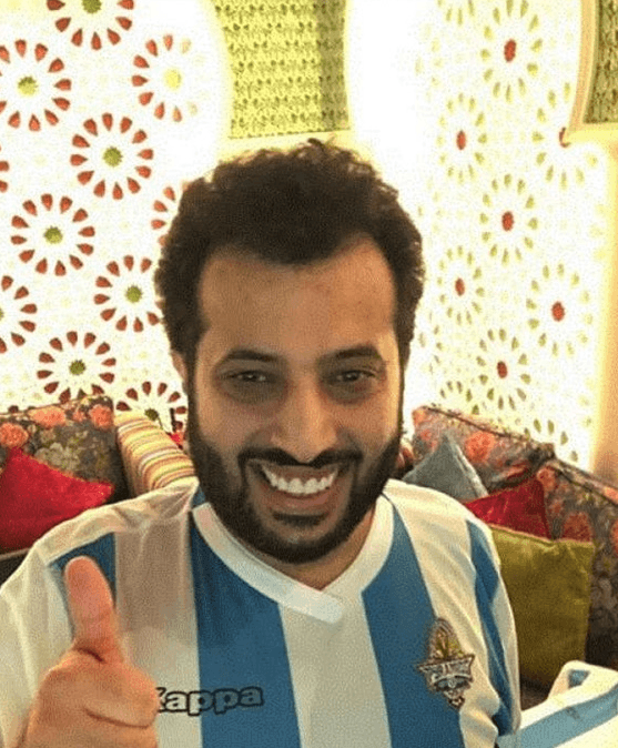 آل الشيخ عن فوز بيراميدز على الأهلي: الحمد لله 3 نقاط من السادس