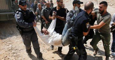 الاحتلال الإسرائيلى يعتقل 13 فلسطينيًا من الضفة الغربية