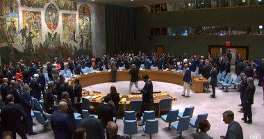 مجلس الأمن يعقد اجتماعا طارئا حول سوريا الخميس